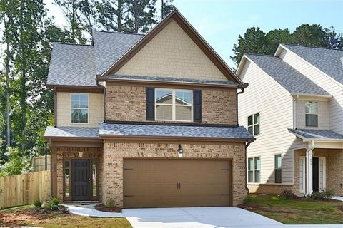 Norcross GA New Homes For Sale