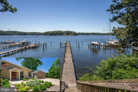 Crownsville, MD Single-Story Homes for Sale - realtor com®