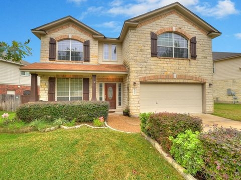 Photo of 8206 Menlo Park Pl, Round Rock, TX 78681