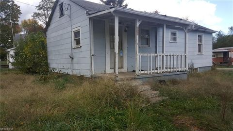 314 W State St, New Lexington, OH 43764