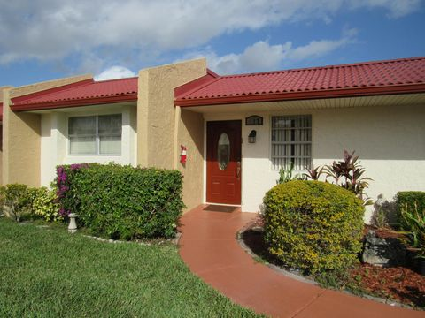 417 Lake Carol Dr West Palm Beach Fl 33411 House For