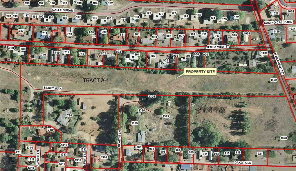 Tract 1-A Silkey Way Espanola, NM 87532