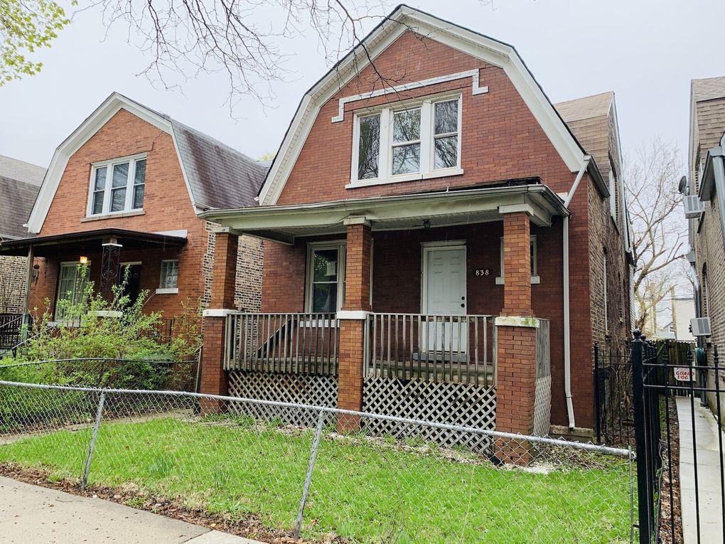 838 N Keystone Ave, Chicago, IL 60651