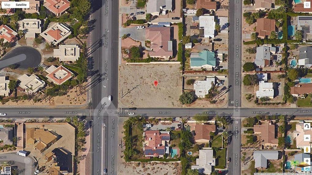 2900 N Sunrise Way, Palm Springs, CA 92262 - realtor.com® Detailed Map Of Neska on