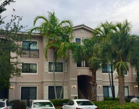 2803 Sarento Pl Apt 103, Palm Beach Gardens, FL 33410
