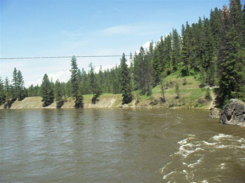 Kettle Falls Washington ~ Rockcut rd kettle falls wa land for sale