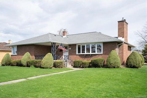 Photo of 68 Seton Rd, Cheektowaga, NY 14225