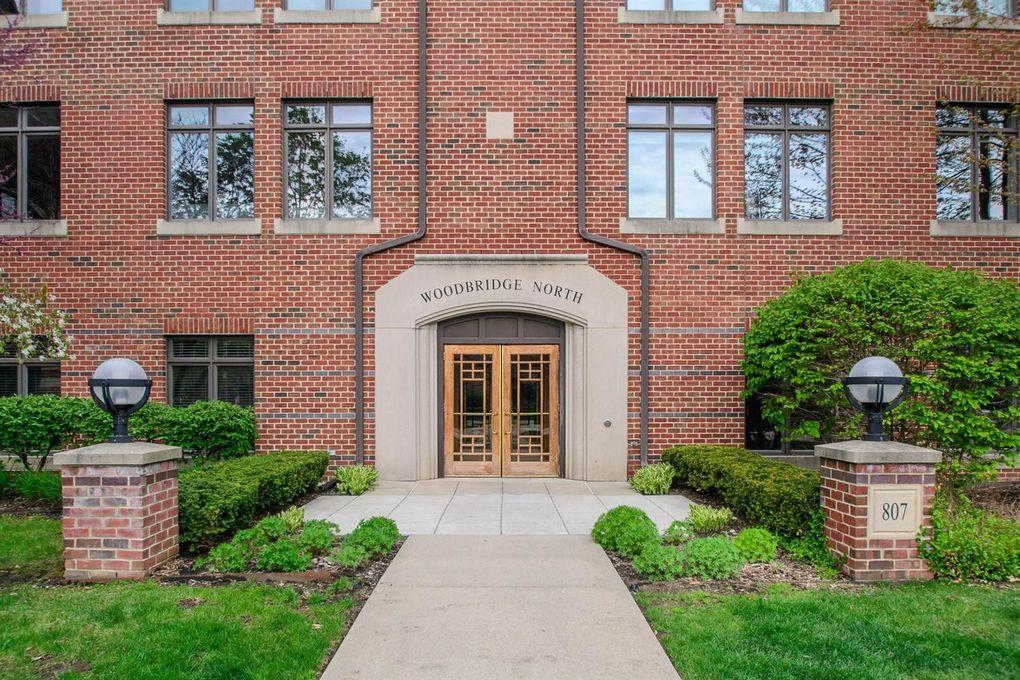 807 Asa Gray Dr Apt 203 Ann Arbor, MI 48105