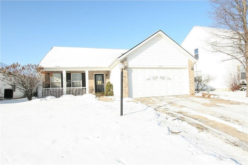 12244 Driftstone Dr, Fishers, IN 46037