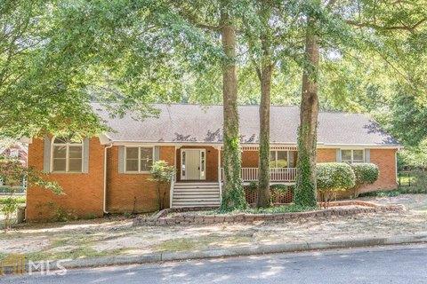 3850 Marham Park Cir, Loganville, GA 30052