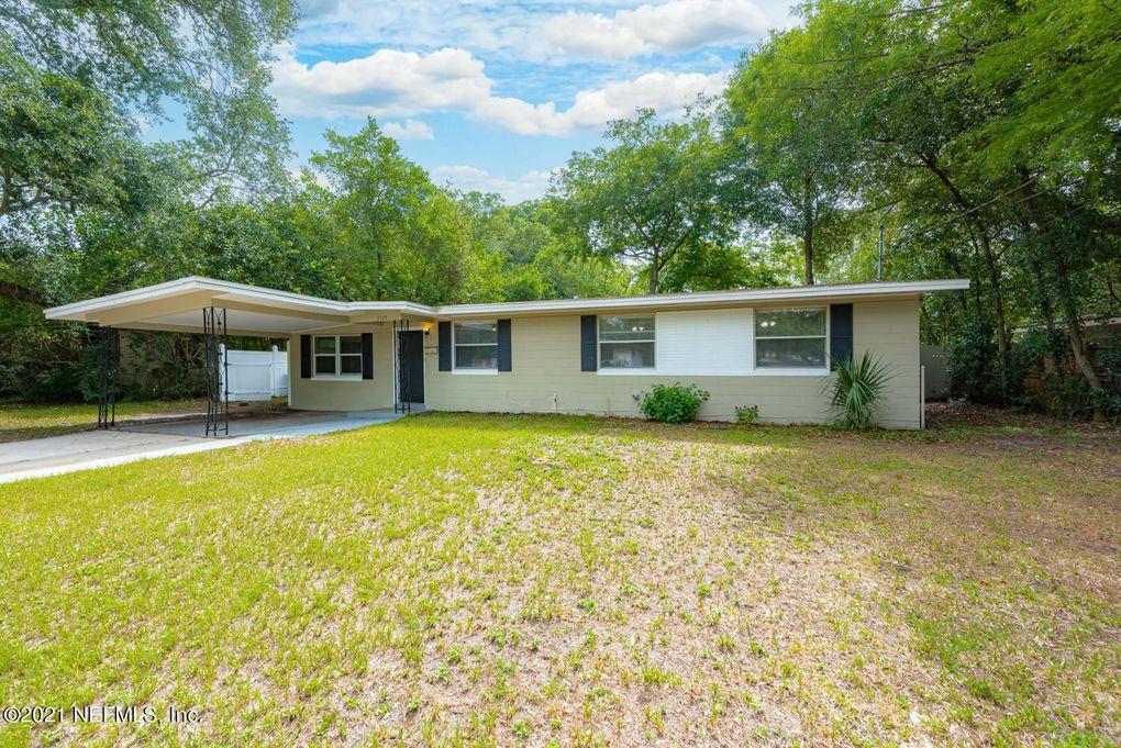 2539 Burlingame Dr E Jacksonville, FL 32211
