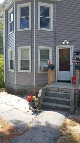 P O Of 342 Providence Rd Unit 2 Grafton Ma 01560 Apartment For Rent