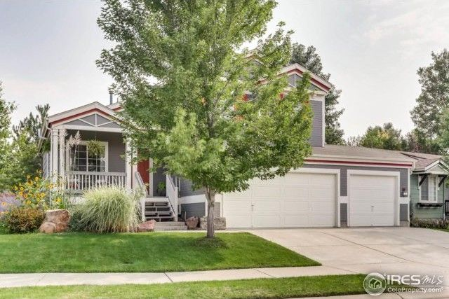 1632 Bain Dr Erie, CO 80516