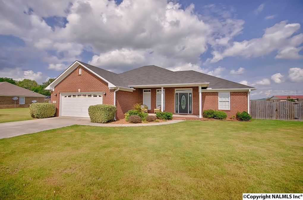 Morgan County Alabama Property Tax Assessment