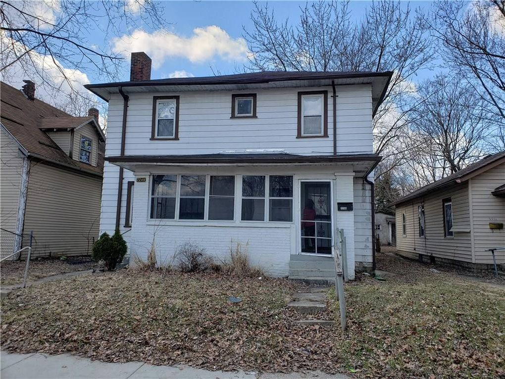 2248 N Harding St, Indianapolis, IN 46208