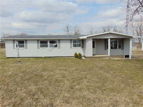 Photo of 8575 Greenville Rd, Sidney, OH 45365