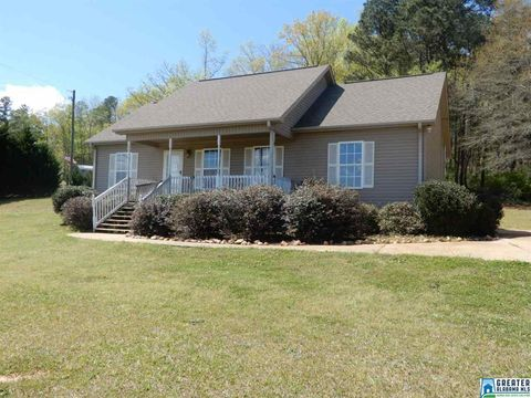 Photo of 1413 Highway 7, Wilsonville, AL 35186