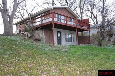 2510 Crystal Cove Rd, Madison Lake, MN 56063