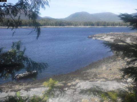 Waterfront Homes For Sale In Ketchikan Ak Realtorcom