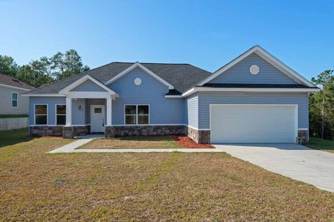 Photo of 77 Francis Harrell Way, Midway, FL 32343