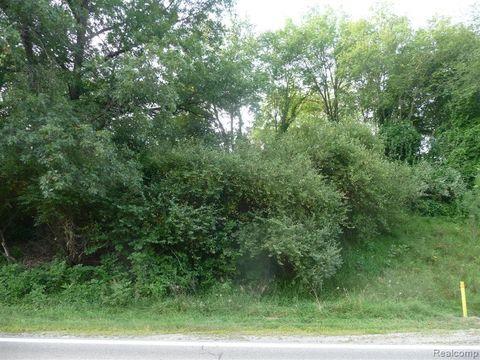 Photo of Burgess Rd, Riley Township, MI 48041