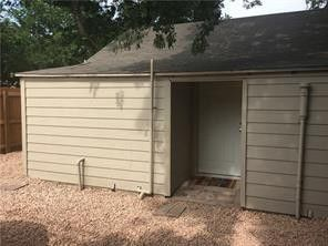 Photo of 1910 Chestnut St Unit B, Abilene, TX 79602