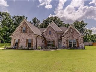 35 Deer Ridge Cv Atoka, TN 38004