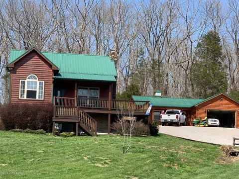 Photo of 515 Brier Creek Meadows Rd, Mammoth Cave, KY 42259