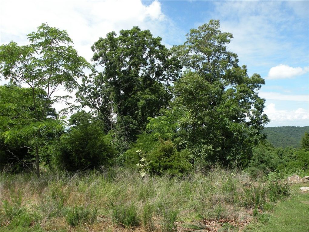 Land For Sale In Holiday Island Arkansas