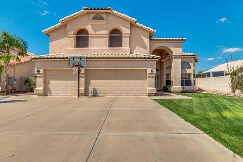 Photo of 8730 W Karen Lee Ln, Peoria, AZ 85382