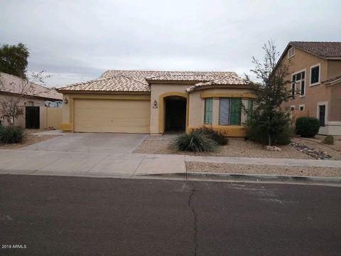 Photo of 17230 W Ashley Dr, Goodyear, AZ 85338