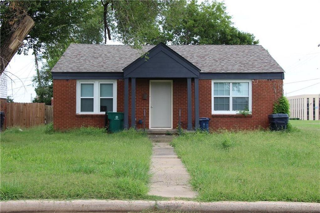 321 Ne 26th St, Oklahoma City, OK 73105