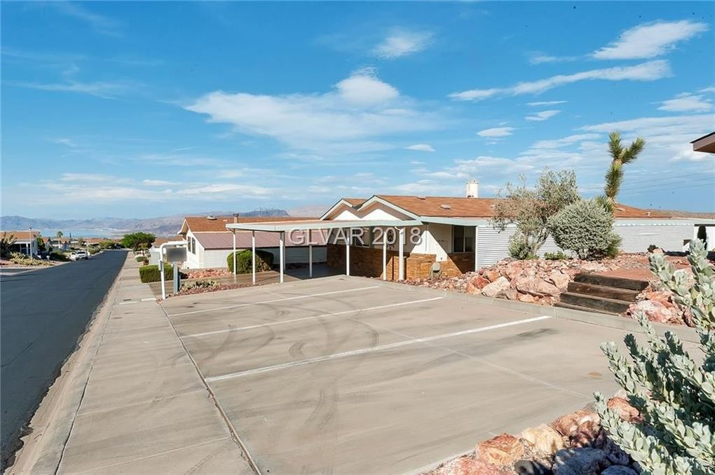 601 Mount Williamson Way, Boulder City, NV 89005