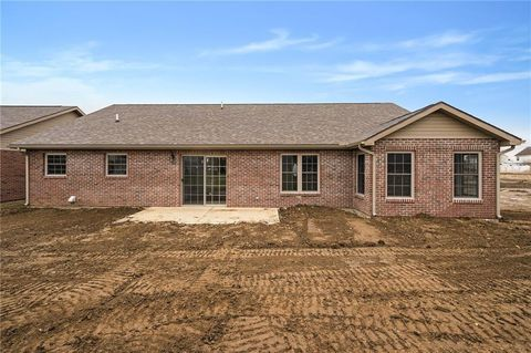 Photo of 270 Coates Ct, North Lewisburg, OH 43060