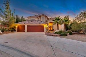 1305 Rancho Grande Dr, El Paso, TX 79936