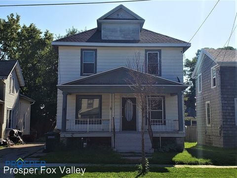 Photo of 714 Central St, Oshkosh, WI 54901