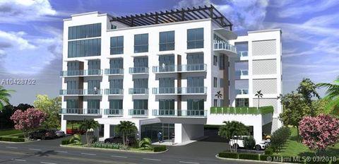 1005 E Dania Beach Blvd Ph 20, Hollywood, FL 33004