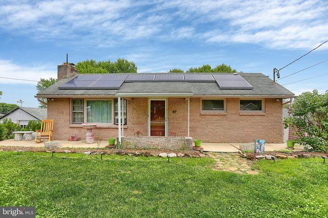 Wondrous New Cumberland Pennsylvania Cost Of Living Interior Design Ideas Ghosoteloinfo