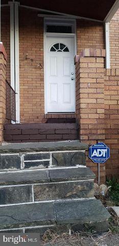 Photo of 2423 Washington Blvd, Baltimore, MD 21230