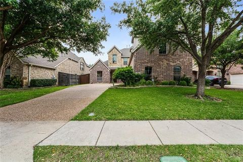 Estates on Legacy Drive, Frisco, TX Real Estate & Homes for Sale
