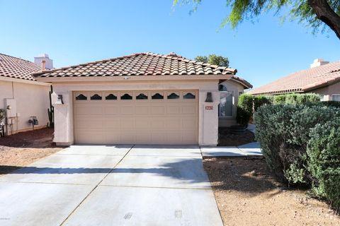 Photo of 2663 W Catalina View Dr, Tucson, AZ 85742