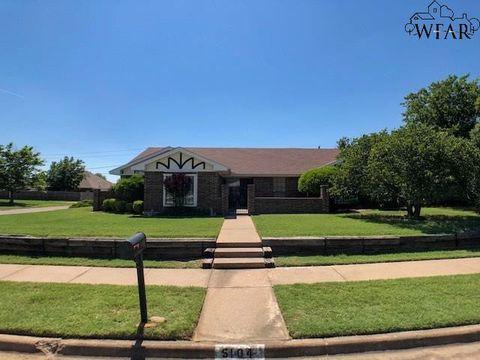 Photo of 5104 Belinda Dr, Wichita Falls, TX 76310