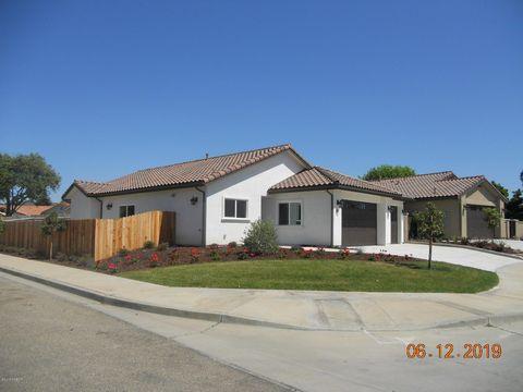 Photo of 510 El Nido Ct, Santa Maria, CA 93455