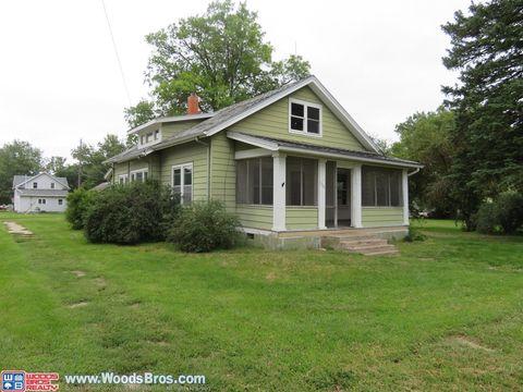 660 Sherman St, Osceola, NE 68651