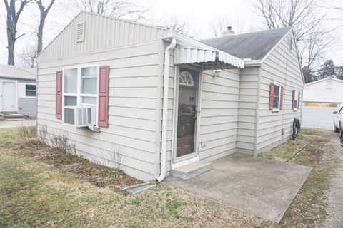 Photo of 3209 N Saint Joseph Ave, Evansville, IN 47720