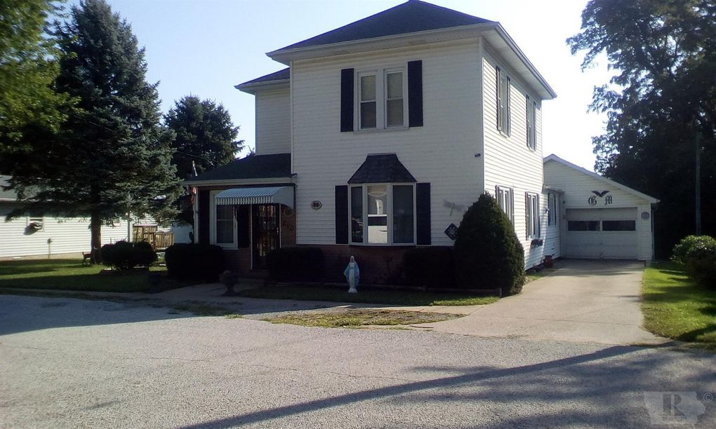 210 S Barnett St, Nauvoo, IL 62354 Nauvoo Mansion House Floor Plan on