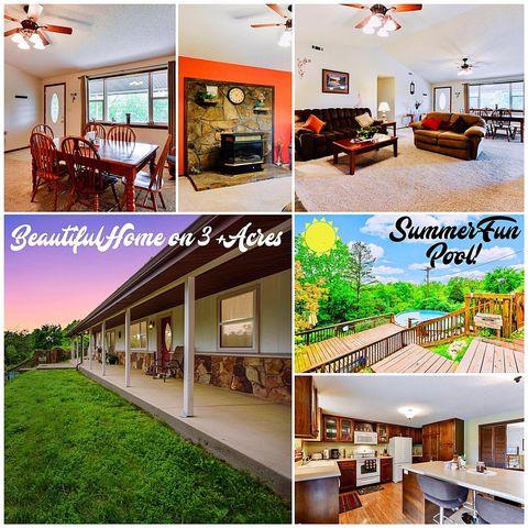 Lampe Mo Real Estate Lampe Homes For Sale Realtorcom
