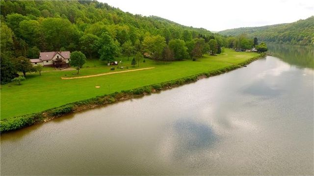 1070 wattersonville rd cowansville pa 16218 home for for Club piscine cowansville