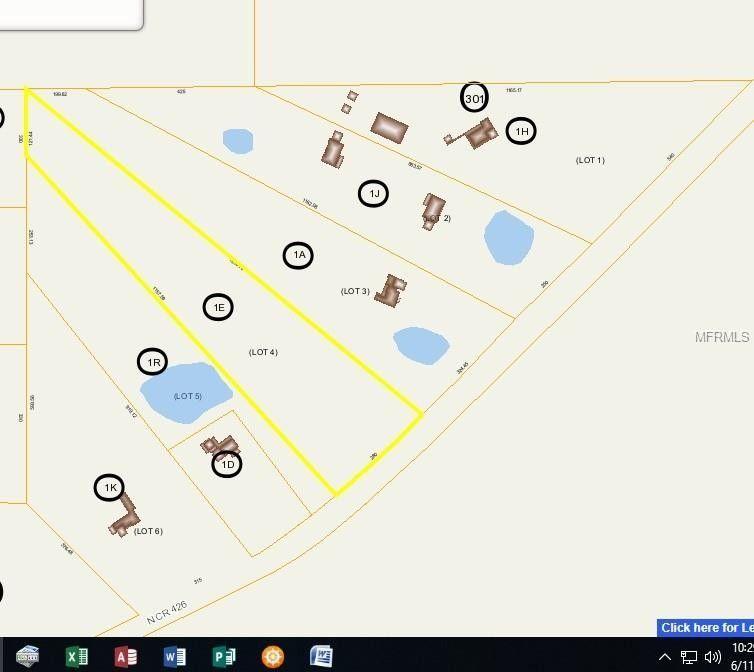 Oviedo Florida Map.Genova Woods Dr 4 Oviedo Fl 32765 Recently Sold Land Sold