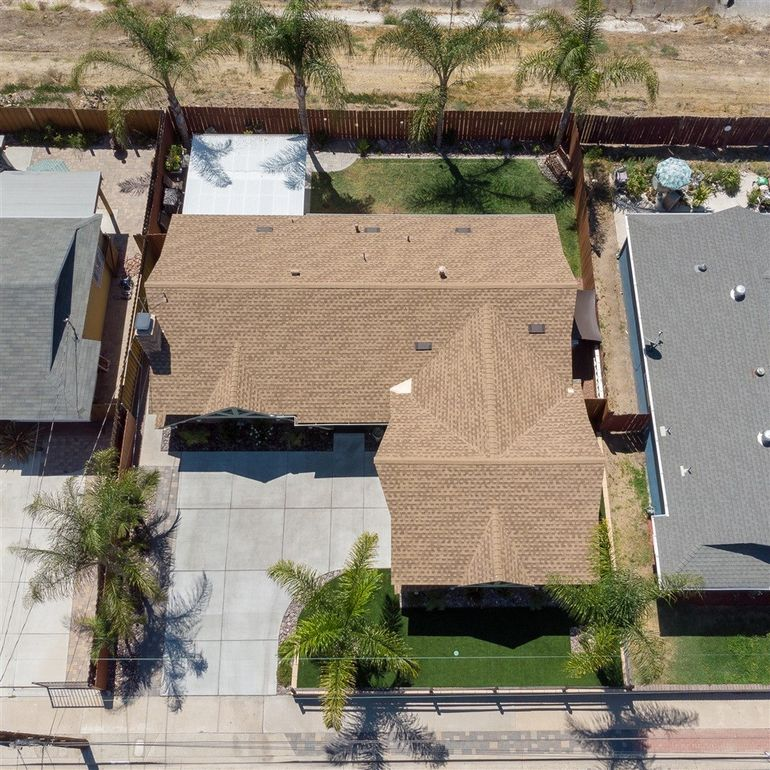 Lemon Grove Avenue: 1609 San Altos Pl, Lemon Grove, CA 91945